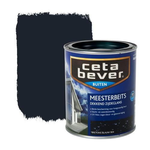 Ceta Bever Meesterbeits Brentonsblauw