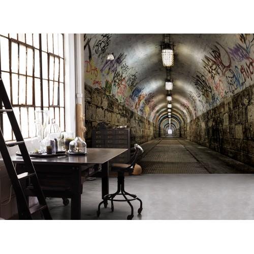 Grunge Tunnel G45281