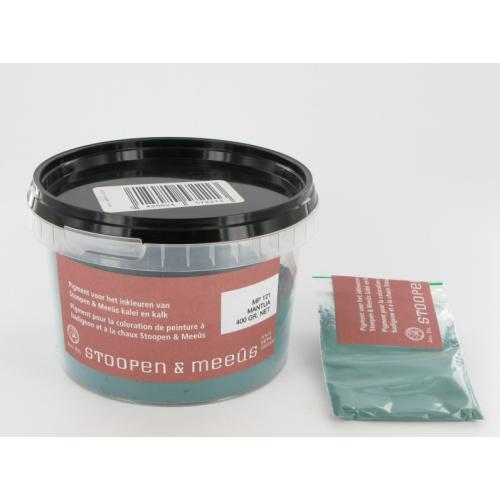 """Kalei kleurtester """"Mantua 121"""" Stoopen en Meeus"""