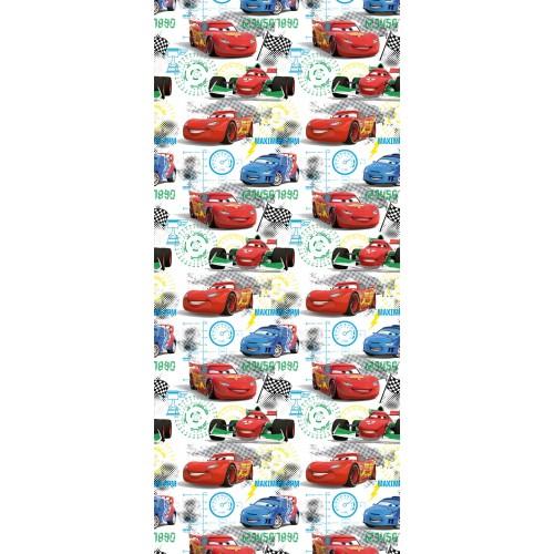AG Design Disney Cars kinderbehang