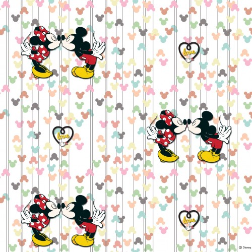 "AG Design Disney ""Mickey Mouse"" behang"