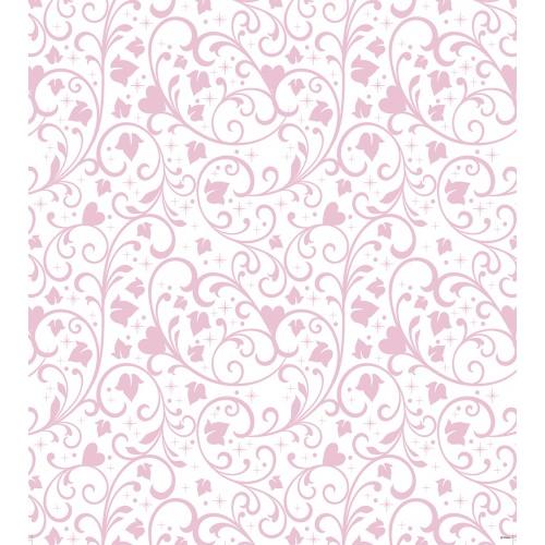 AG Design Disney Prinsessen krullenbehang