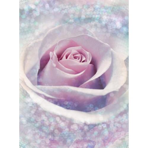 Komar Into illusions Delicate rose