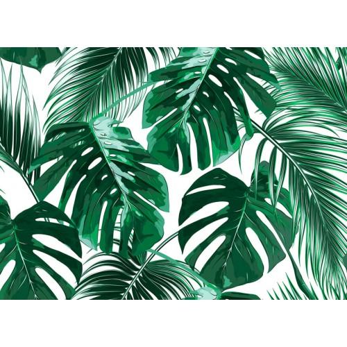 Designwalls DD118572 Palm Leaves 1