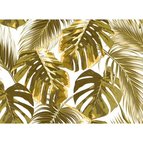 Designwalls DD118574 Palm Leaves 2