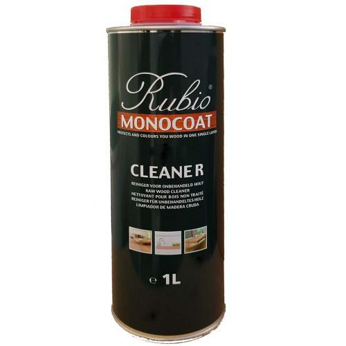 Rubio Monocoat Cleaner 1L 146472